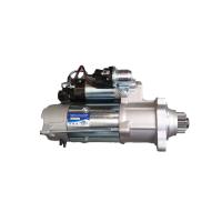 豪沃潍动起动机 型号VG1246090002 承接外贸订单