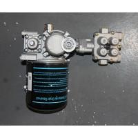 空气干燥器(集成四回路保护阀)LG9700360020