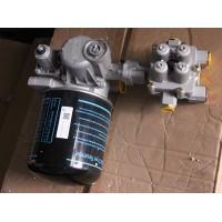 空气干燥器(集成四回路保护阀-快插)LG9700360056