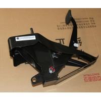 离合器踏板支架总成LG9704230150
