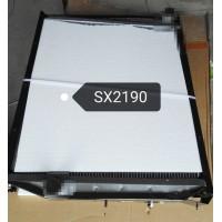 散热器总成SX2190