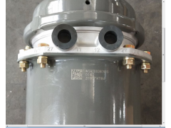 豪沃原厂制动气室27粗WG9000360909