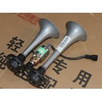 双音气喇叭总成(电磁阀-支架)LG9700270100