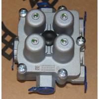 四回路保护阀LG9700360011