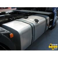 铝合金油箱 大货车油箱 豪沃油箱 解放J6油箱 加热油箱