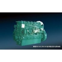 潍柴R6160系列柴油机