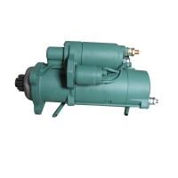 重汽豪沃起动机VG1560090001-1