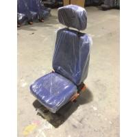 豪卡H7气囊主座椅