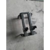 A7上车踏板支架WG995930016
