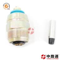电喷柴油车电磁阀F00VC30395