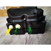 2.2尿素泵