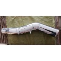 DZ96259191259进气钢管