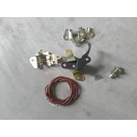 F3000面罩锁DZ111000710
