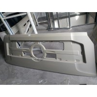 X3000散热器面罩DZ14251110011