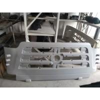 新M3000散热器面罩DZ15221110015