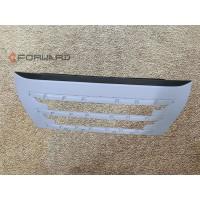 8401-631124  散热器面板