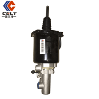 汽车制动分泵适用豪沃陕汽德龙型号WG9725230051