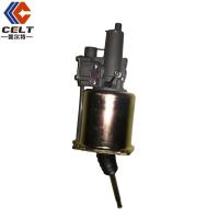 适用陕汽德龙豪沃WG9725230042 离合器助力泵