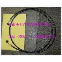 陕汽奥龙高压软管DZ93259820025
