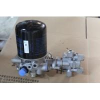 9700360077空气干燥器(带四回路12V快插)