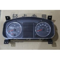 9705580001CAN总线组合仪表(24V气刹)