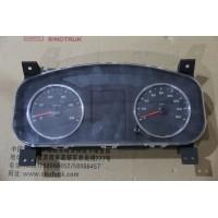 9706580012CAN总线组合仪表(气刹)