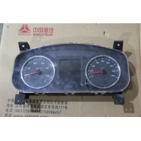 9706580011CAN总线组合仪表(油刹)