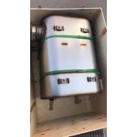 K4CH1-1205140KS2-244催化消声器 亿利兰杰