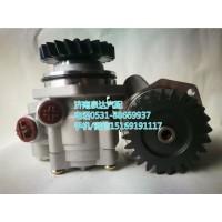 一汽解放转向油泵、助力泵3407020-WW174*A*