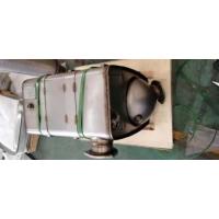 华菱汉马SCR消声器、三元催化器