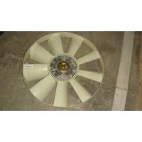 VG1246060051环形硅油风扇总成