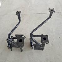 踏板支架左 5103235-DV100