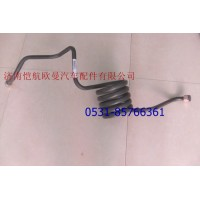 H4356102030A0空压机螺旋气管5圈
