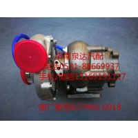 原装正品涡轮增压器827986-0018