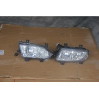 新型组合后灯 DZ9200810020