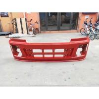 陕汽德龙X3000保险杠前护杠玻璃钢保险杠