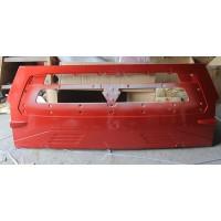 散热器面罩WG1662115010