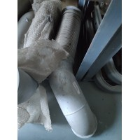 WG9725540007挠性软管