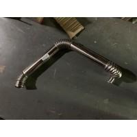 WG9925530035散热器出水钢管总成