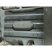 WG9125931004鞍座安装板