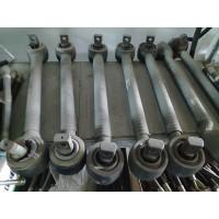 AZ9725521174浇铸式下推力杆总成