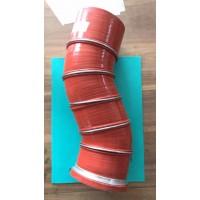 中冷器胶管 WG9725530178
