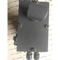 WG9719820001豪沃液压手动泵