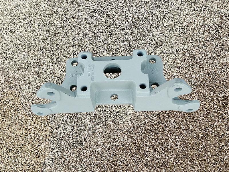 WG9901340044  制动分泵支架/WG9901340044