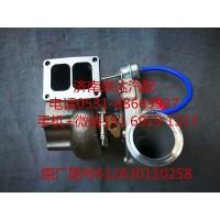 上海盖瑞特潍柴WP12发动机涡轮增压器 增压机