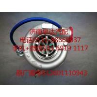 潍柴GT45涡轮增压器 增压机772055-5003