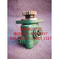 一汽解放奥威 悍威 新大威 JH6转向泵 助力泵 液压泵