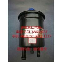 联合重卡方向机助力泵 转向油罐 转向油壶
