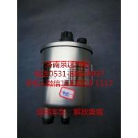 一汽解放奥威方向机 助力泵 转向油罐 液压油罐