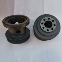 VG1560020022曲轴皮带轮